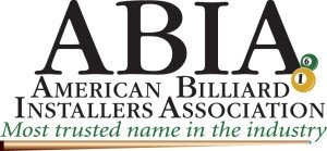 American Billiard Installers Association / Lincoln Pool Table Movers