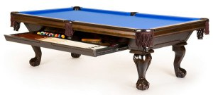 Pool table services and movers and service in Lincoln Nebraska