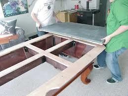 Pool Table Moves In Lincoln Nebraska