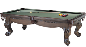 Lincoln Pool Table Movers, we provide pool table services and repairs.