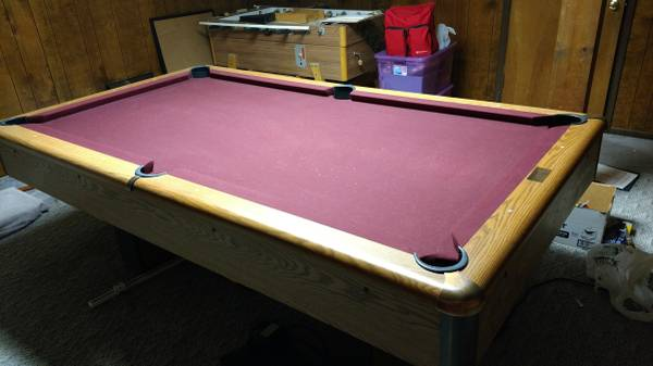 Pool Tables For Sale LincolnSOLO Pool Table Movers In Lincoln - Pool table movers omaha