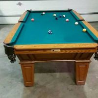 Pool Tables For Sale LincolnSOLO Sell A Pool TableLincoln Nebraska - Best place to sell pool table