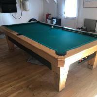 Pool Table by Diamond